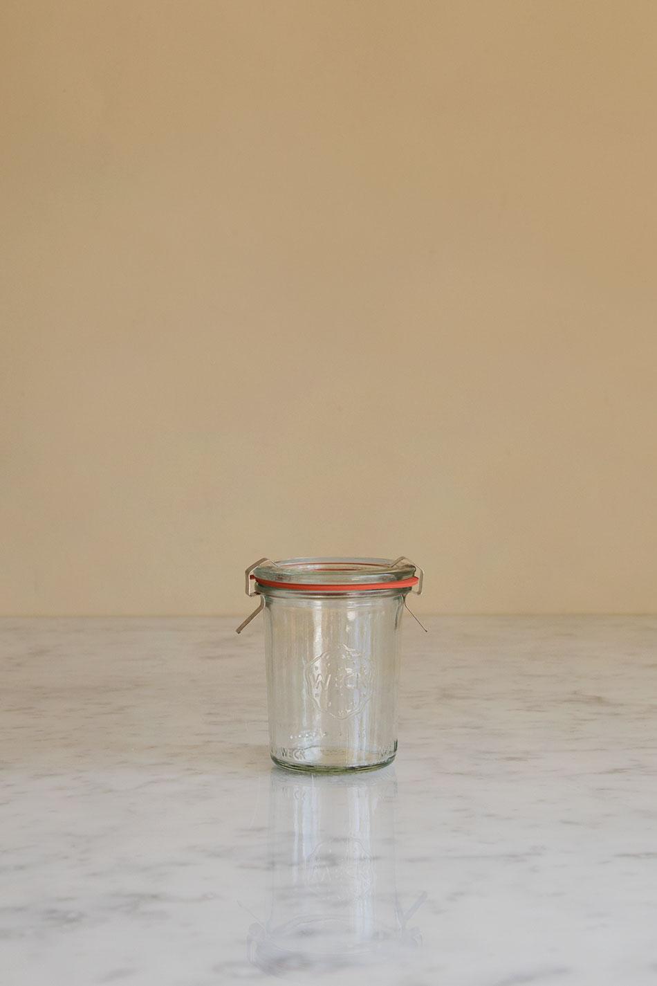 Weck Jars 160ml Konserveringsburk