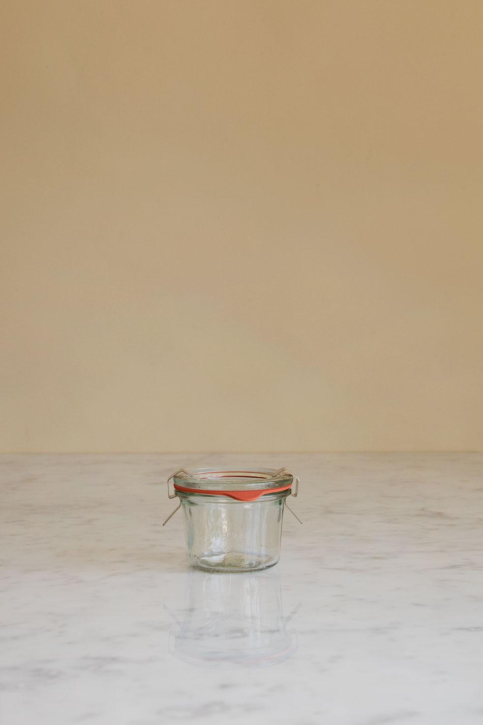 Weck Jars 80ml Konserveringsburk