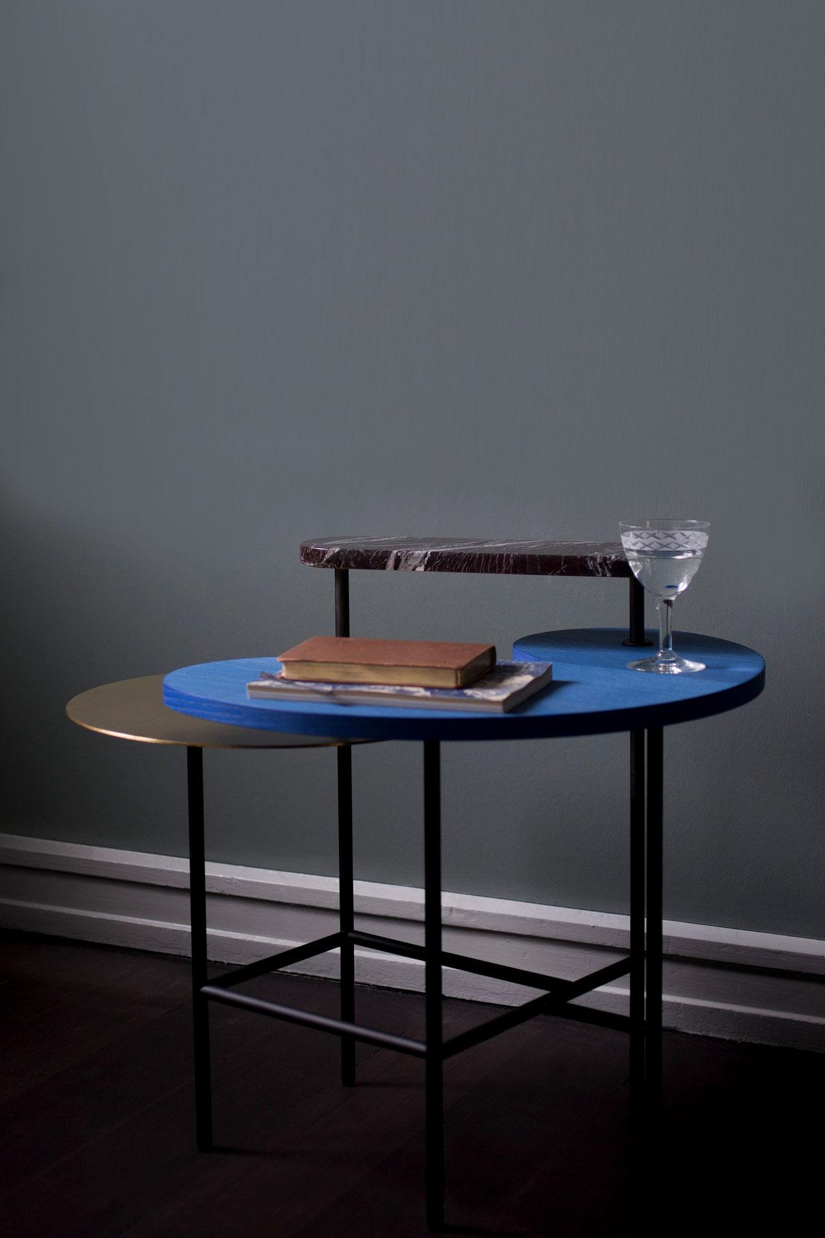 Palette Table JH8