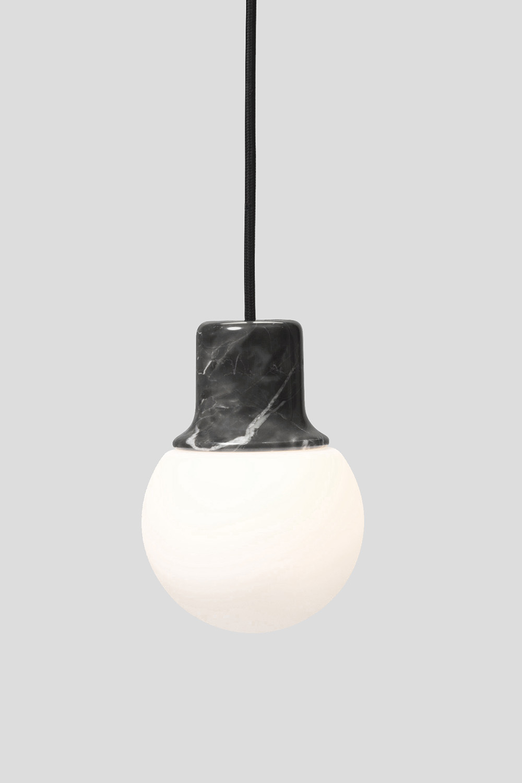 Mass Light Pendel Marmor