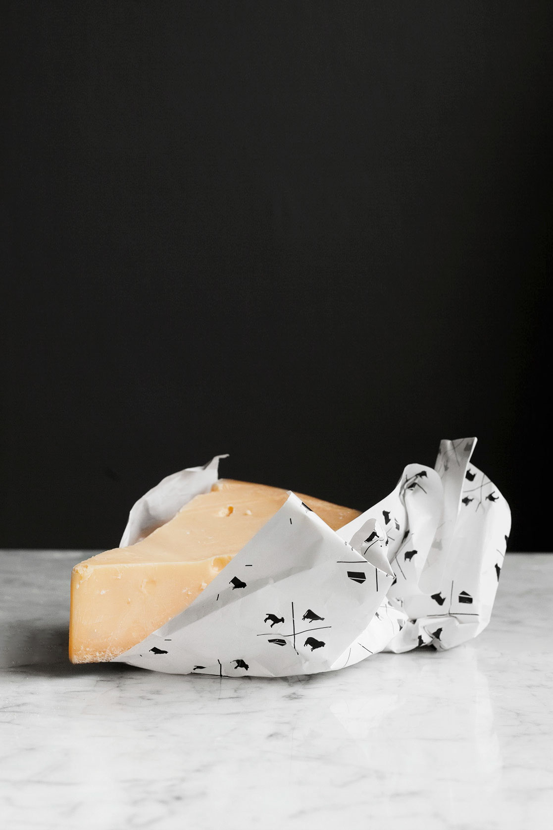 Ostpapper Cheese Paper