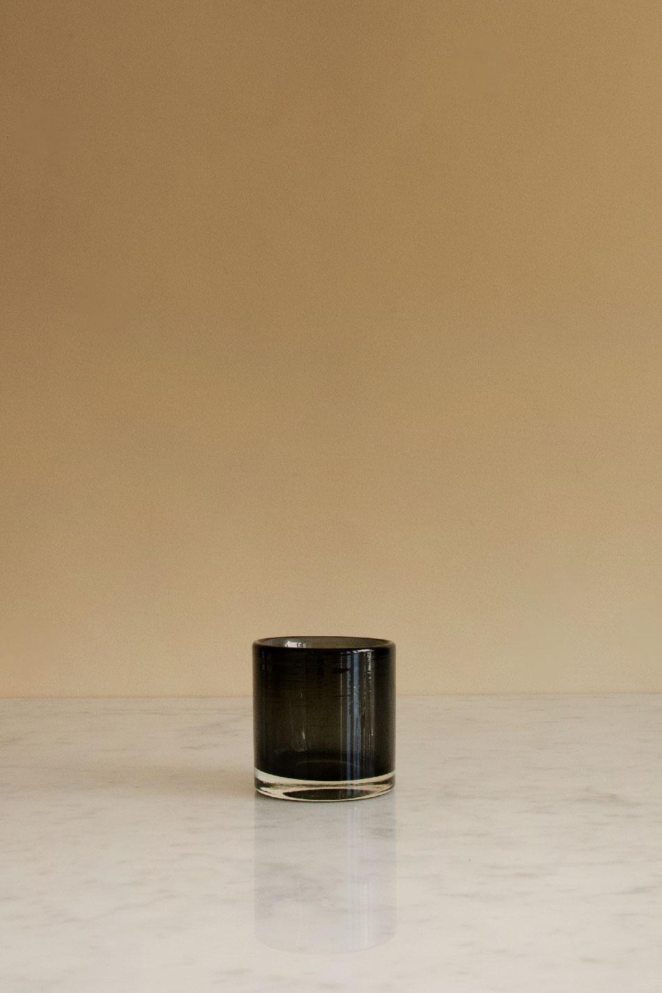 JUJD Ljushållare Black Small