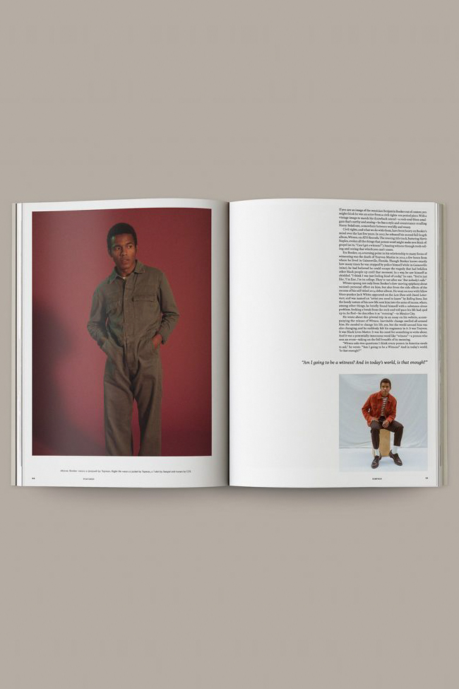 Kinfolk The Print Issue 29