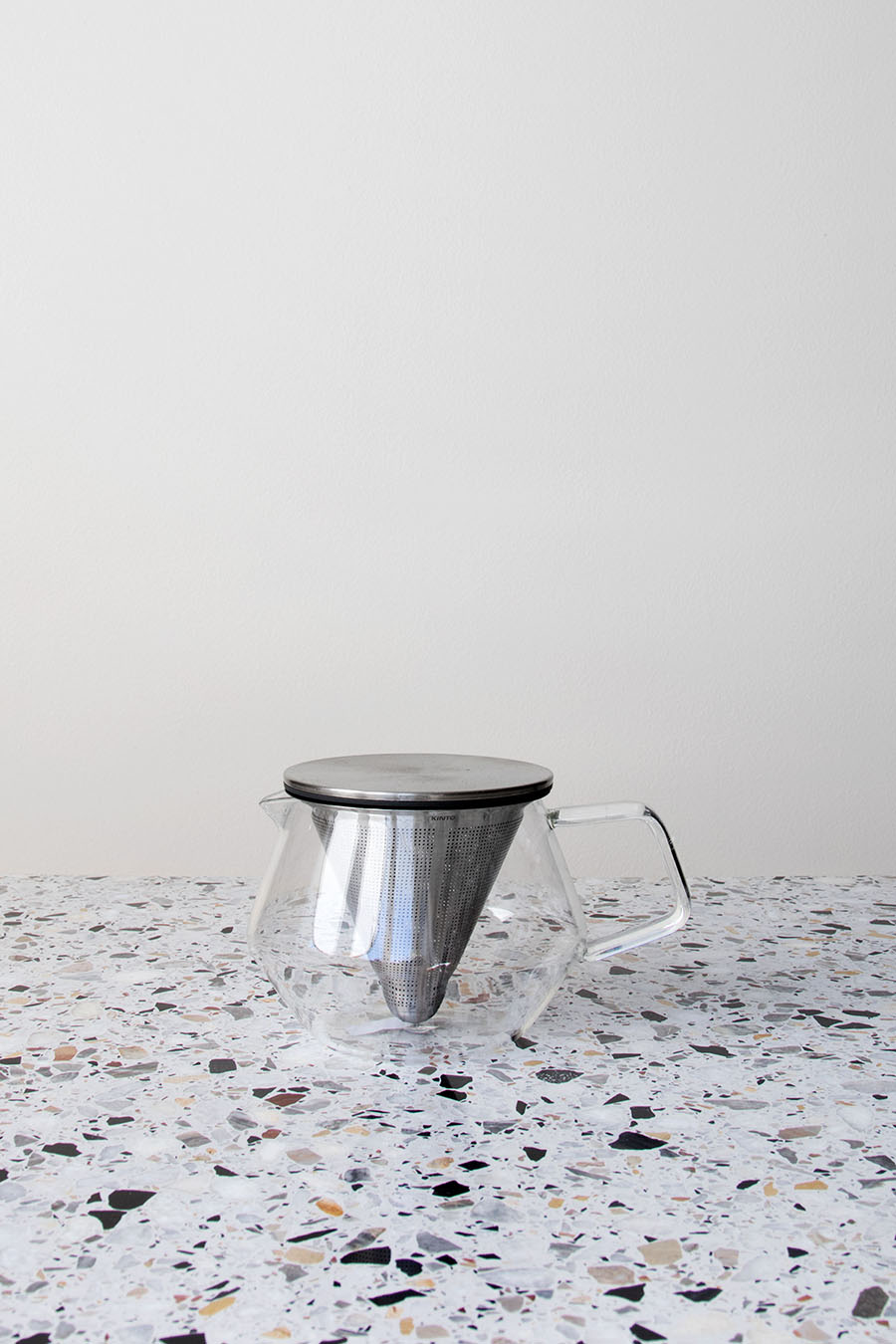 Carat Tekanna 600 ml