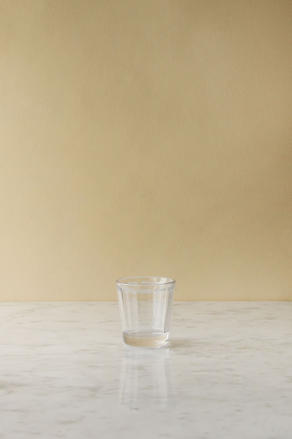 Glas Surface Tumbler Shotglas