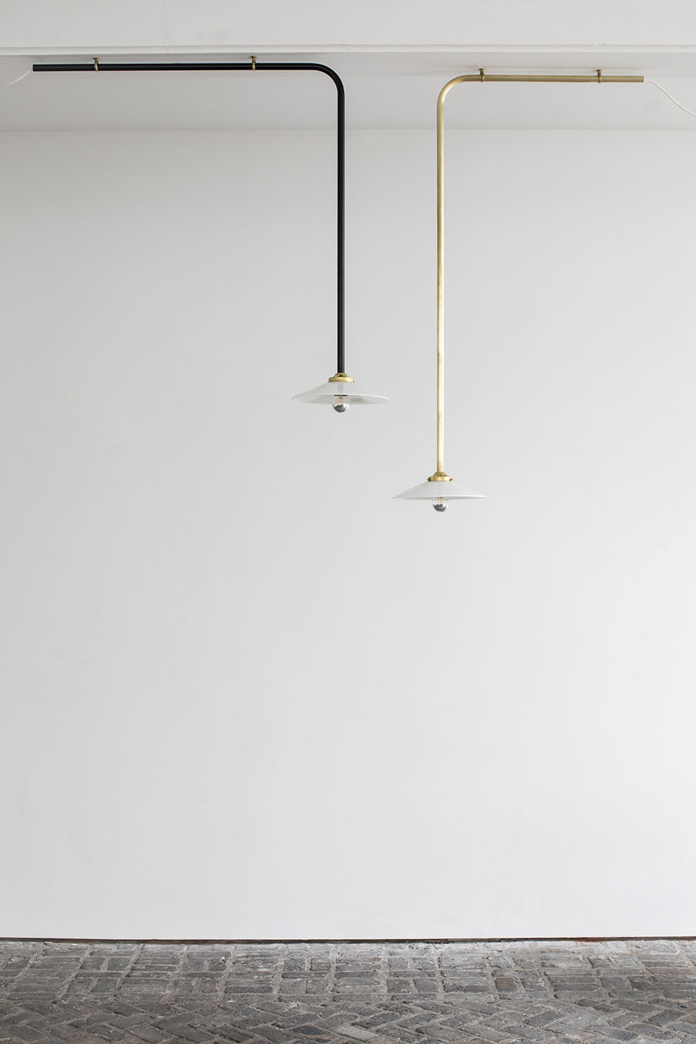 Ceiling Lamp N°1 Black