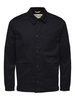 Stoke Jacket Black