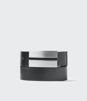 Mason Belt Black 78761