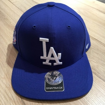 Los Angeles Dodgers Blue