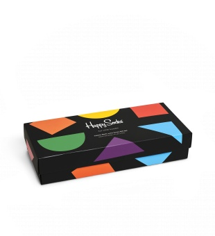 Classic Multi Color Gift Box