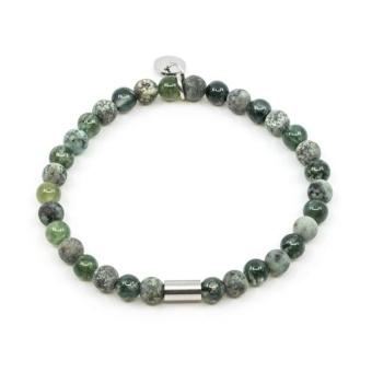 Kungshamn Armband Green