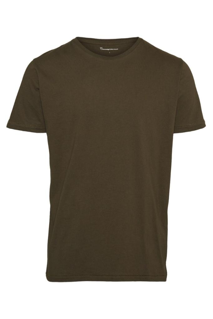 T-Shirt Regular Fit - Forrest Night - L