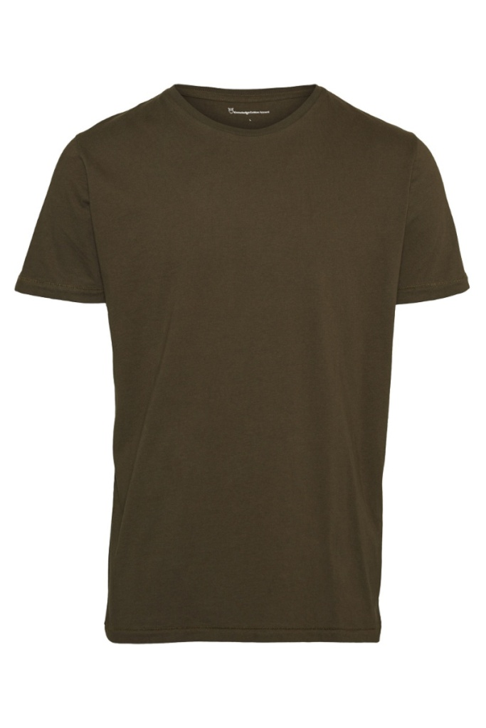 T-Shirt Regular Fit - Forrest Night - S