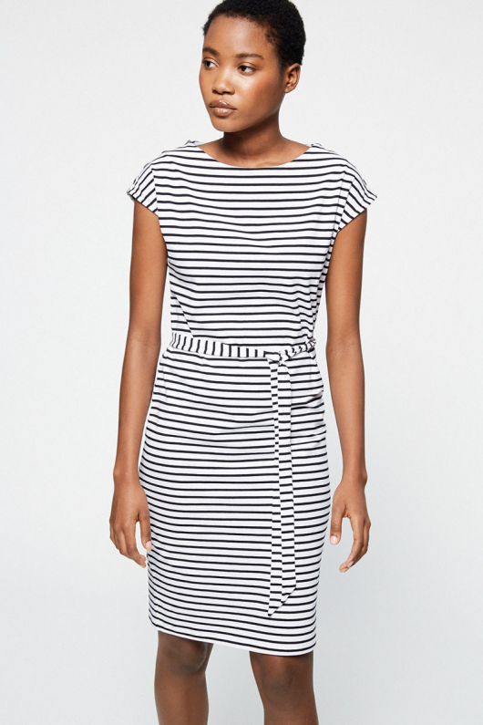 Aladaa Stripes - Black - XS