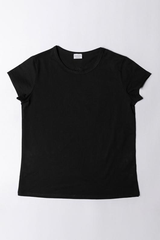 Feminine Wave - Black - L