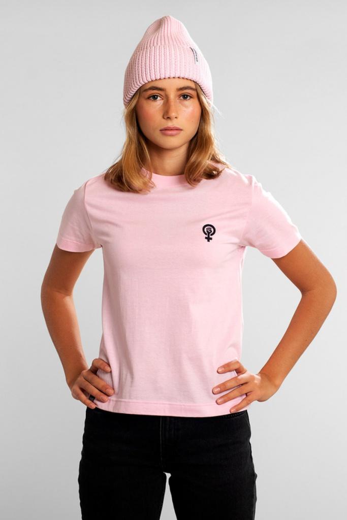 T-shirt Mysen Venus - Sweet Lilac - L