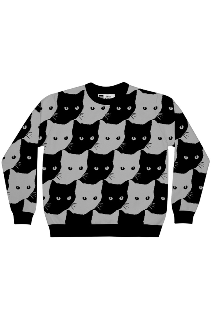 Sweater Arendal Cats