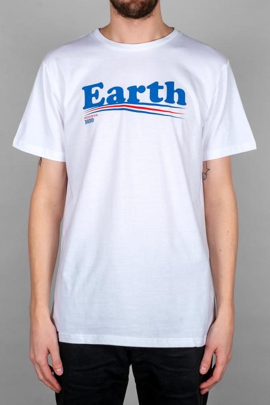 T-shirt Stockholm Vote Earth - L