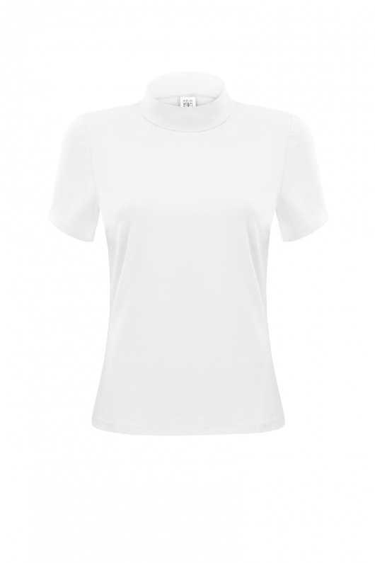 Top Nina - White - L