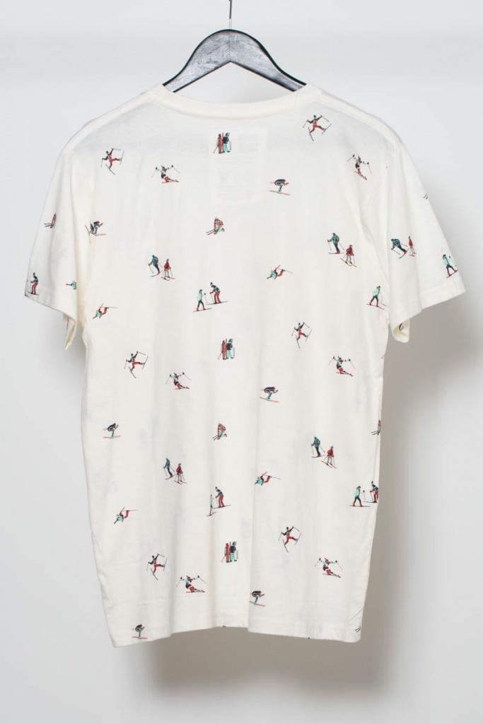 Second Chance Ski T-shirt