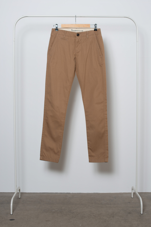 Second Chance Chinos - Beige - 28/32
