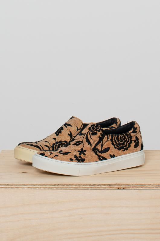 Second Chance Slip-on Sneaker av Kork - 36