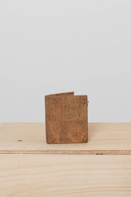 Reused Plånbok i Kork