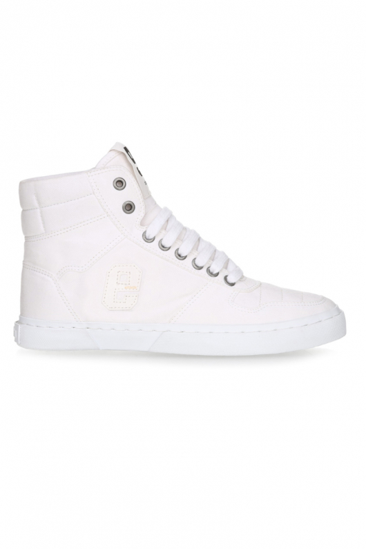 Fair Sneaker Hiro - Just White - 36