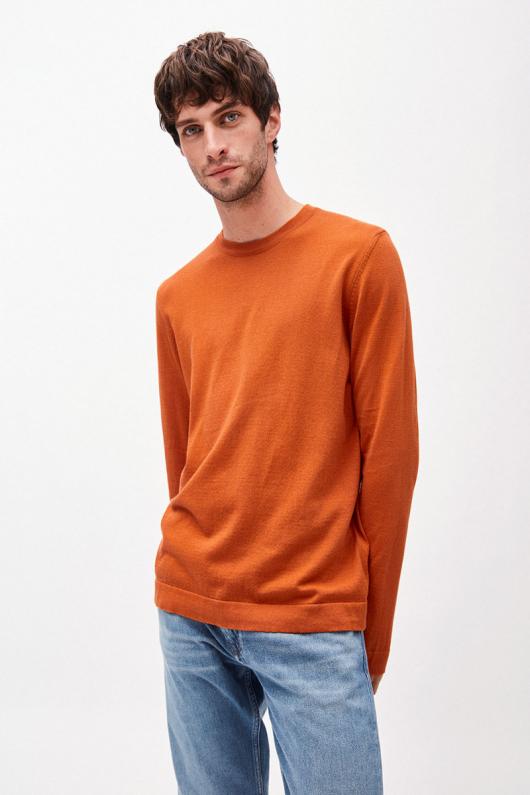 Laado - Dark Orange - M