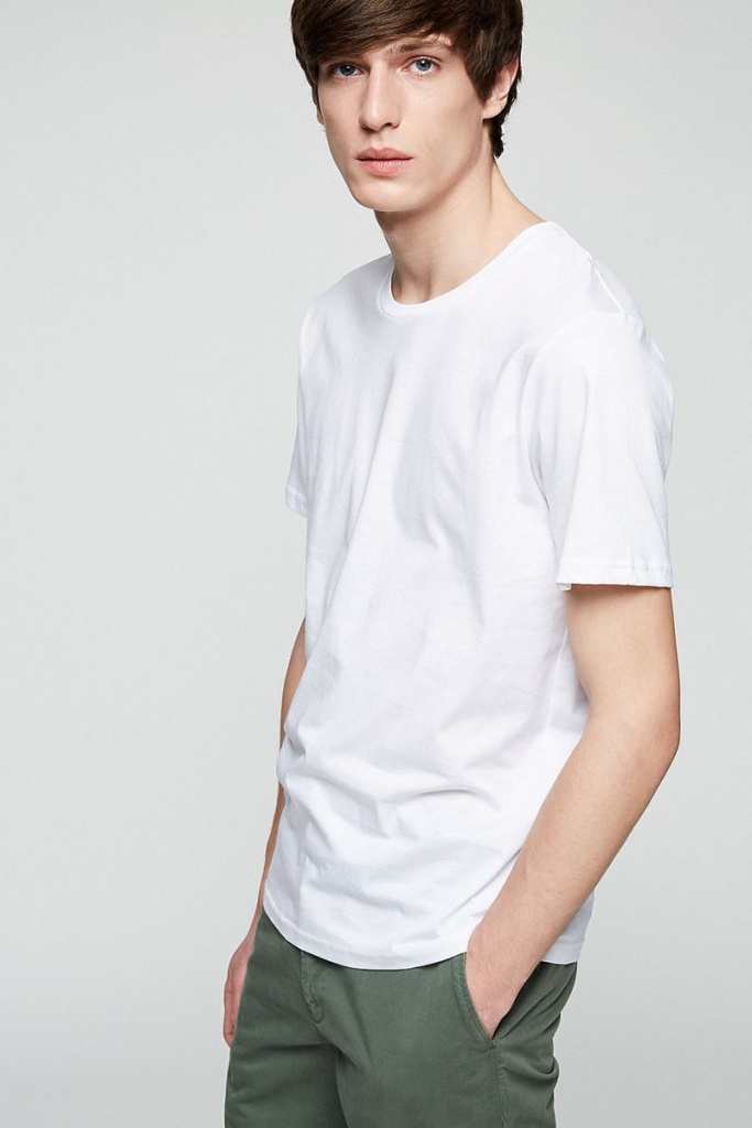Jaames - White - XXL