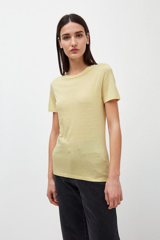 Lidaa Ring Stripes - Lime/Kitt - XS