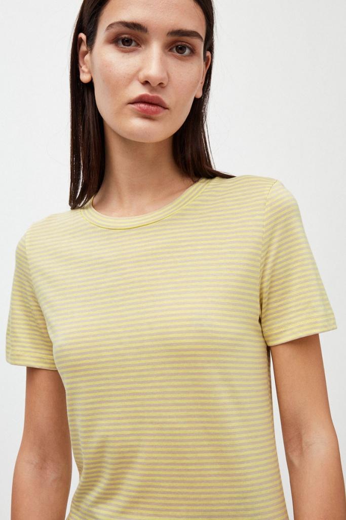 Lidaa Ring Stripes - Lime/Kitt