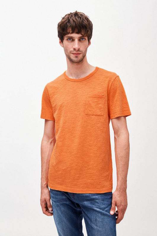 Paaul pocket GD - Bright Orange - L