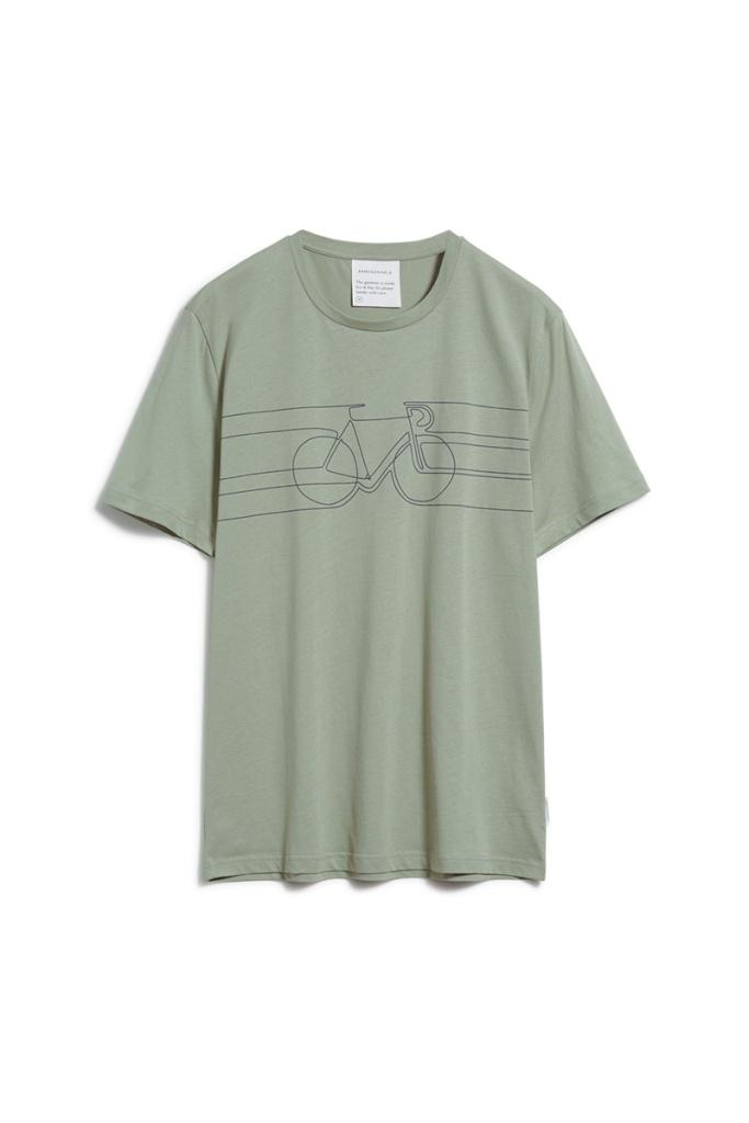 Jaames Smooth Bike - Green Tea - L
