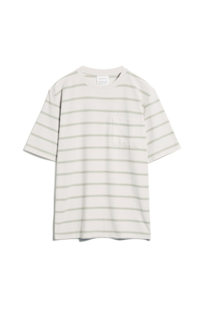 Maatze Stripes Pocket - L