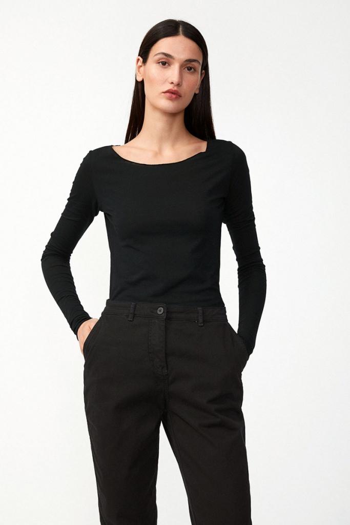 Evvaa Customized - Black