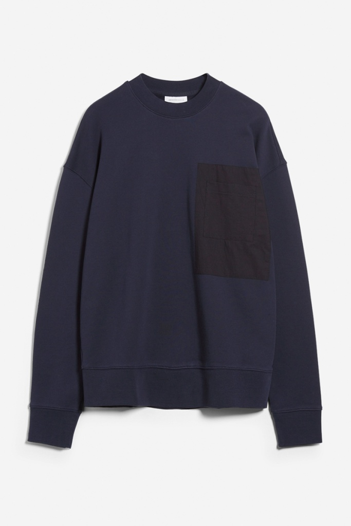 Baadro Pocket - Depth Navy - L