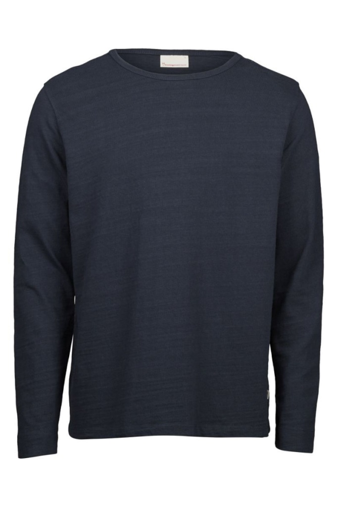 ELM long sleeve - Total Eclipse - XL