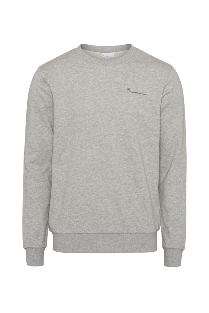 ELM knowledgecotton sweat - L