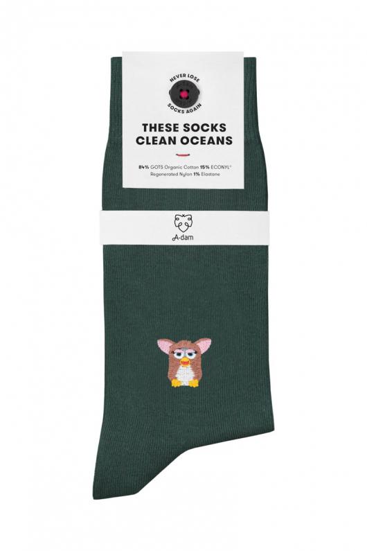 Socks - Max - 36-40