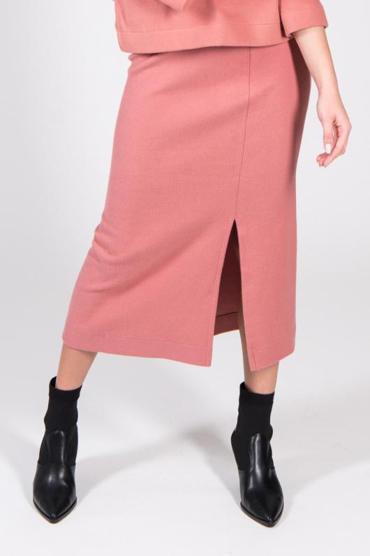 Skirt Finley Midi - Evening Sand - M