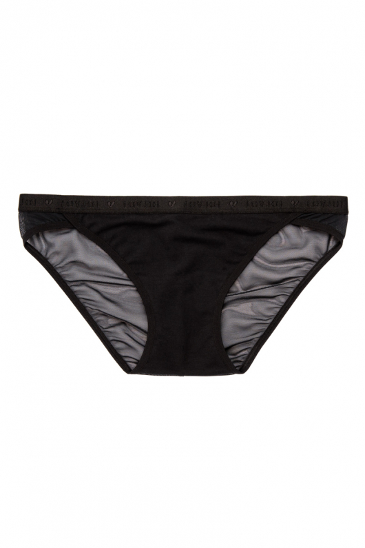 Bottom Eyebright - Black - L