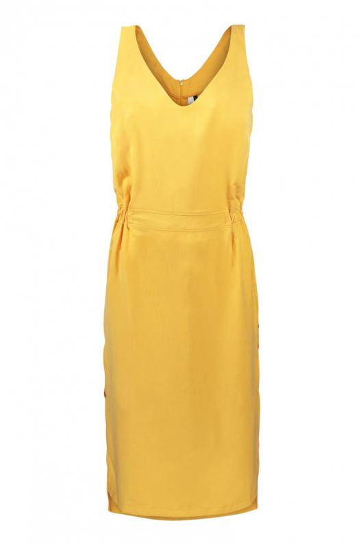 Dress Atalaia - Saffron - L