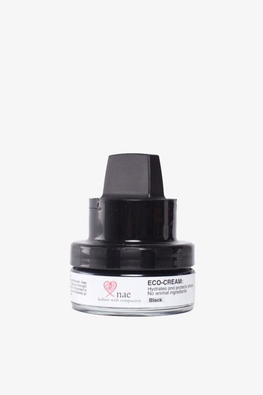 Shoe Polish Cream - Black