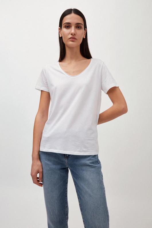 Haadia - White - XL