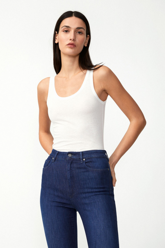 Beaa Customized - Off White - XS