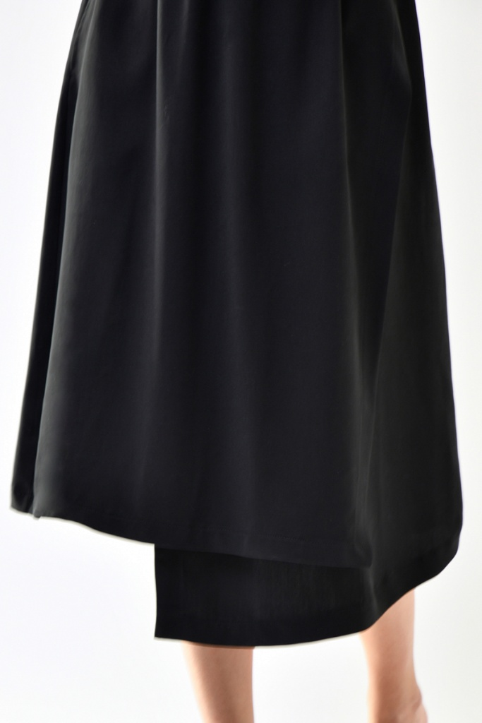 Skirt Scorpion Senna - Black