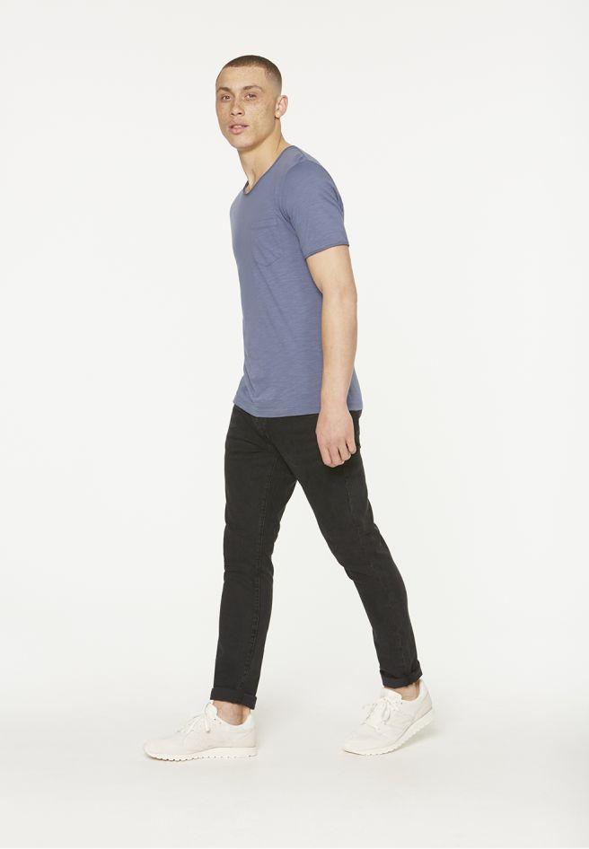 Curt - Indigo Blue