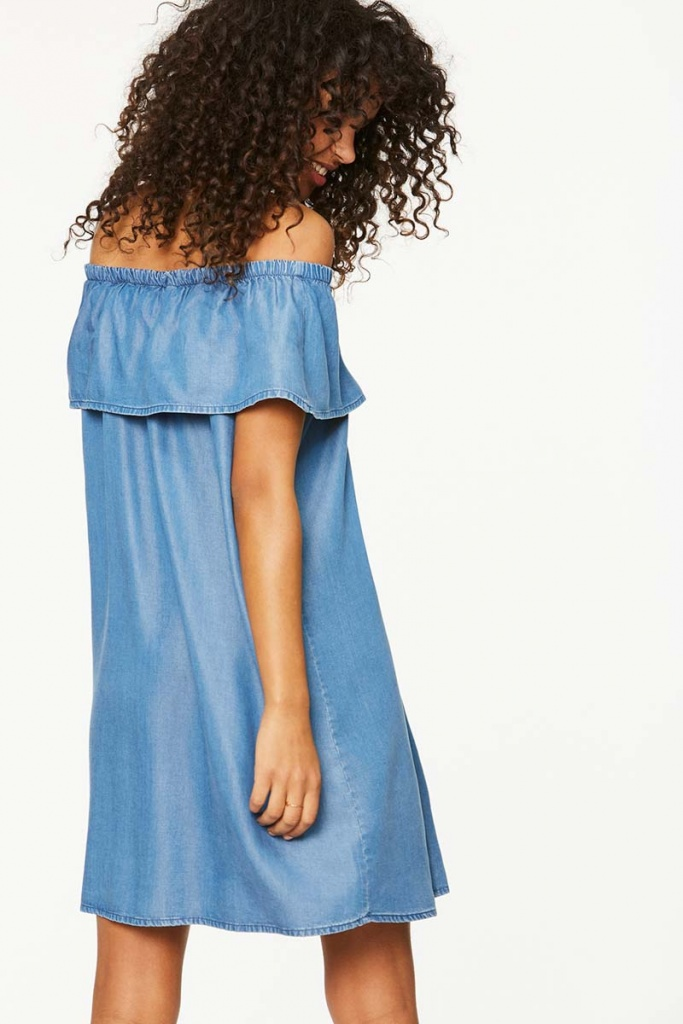 Marta - Blue