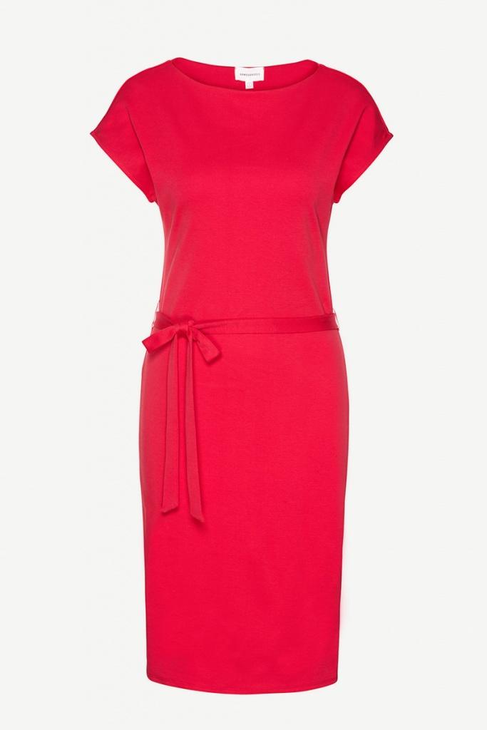 Alada - Ribbon Red